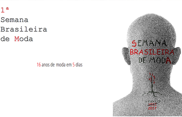 1ª Semana Brasileira de Moda